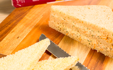 Bonaliment Gourmet Sanduíches Triangulares